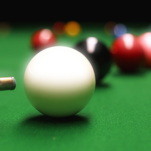 snooker bar billar bulebu